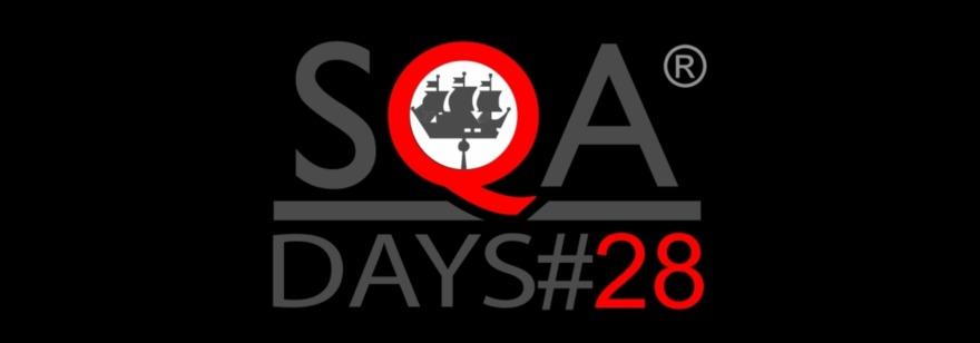 SQA Days 28
