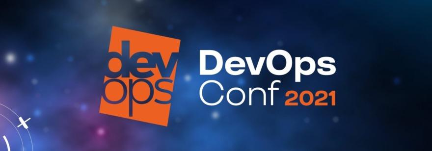 DevOps Conf 2021