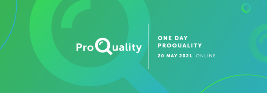 One Day ProQuality