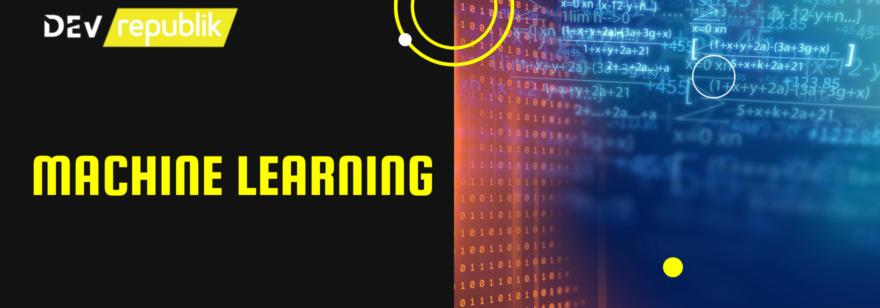 Курс по машинному обучению