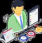 Обложка: Работа с ресурсами и данными в Webix Gantt Chart