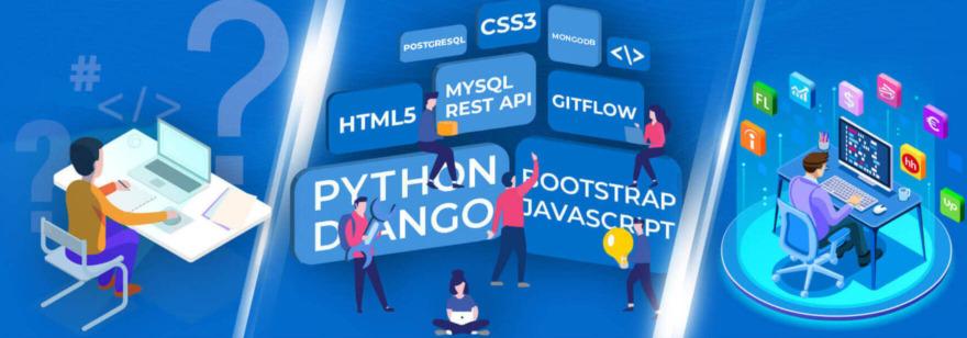 Курс «Python для веб-разработки»