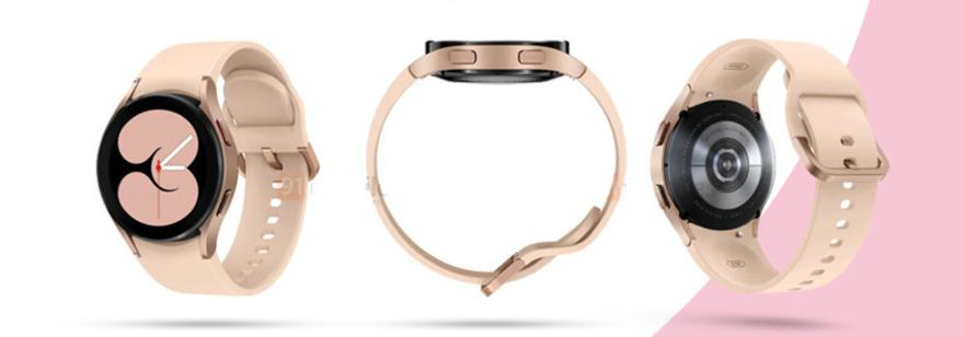 Обложка: Сегодня Samsung должна представить Galaxy Watch 4. Что о них известно