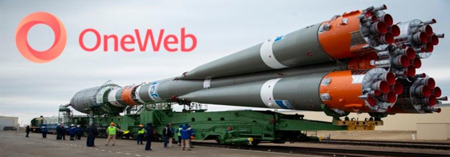 Обложка: OneWeb привлёк 500$ млн. Теперь спутниковый оператор сможет запуститься к концу 2021 года