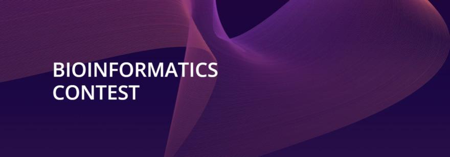 Bioinformatics Contest