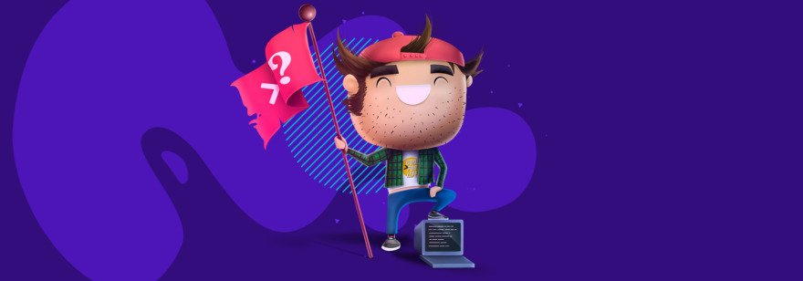 Обложка: Инсайты по трендам и призы для программистов: пройдите опрос Developer Nation Survey