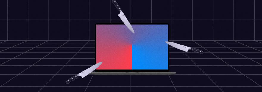 Обложка: Как техники хакерских атак используются в информационной безопасности