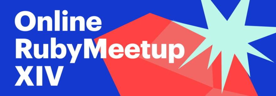 Online Ruby meetup