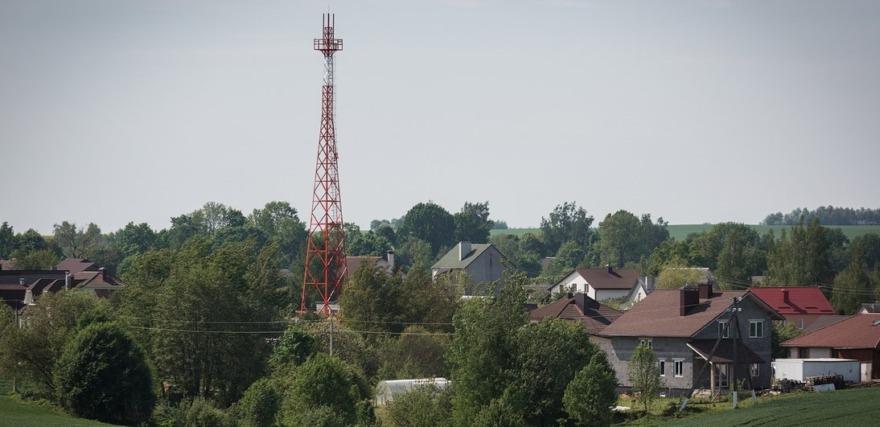 Обложка: К 2030 году интернет будет работать по всей России. Вышки в посёлках построят операторы за свой счёт