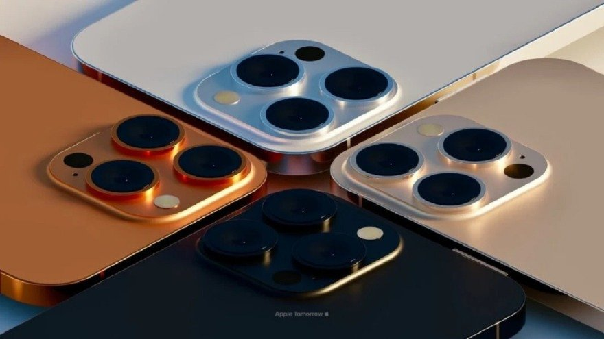 Обложка: Apple ожидает большого спроса на iPhone 13. Новая модель выходит уже осенью — вот, что о ней известно сейчас