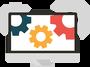 Обложка: Облачная автоматизация RPA на примере UiPath