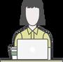 Обложка: Моя история в IT: лингвист, иллюстратор, тестировщик