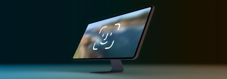 Обложка: Apple хочет сделать Face ID основным инструментом авторизации на всех устройствах. В том числе — Mac