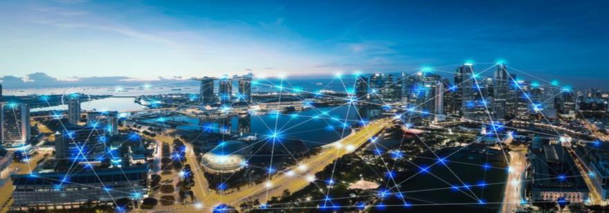 Обложка: Toyota строит первый «умный город» на 2000 человек в Японии. В нём будут тестировать новые технологии