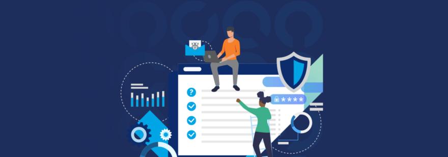 Обложка: ISACA опубликовала исследование о состоянии кибербезопасности в 2021 году. Основные тезисы