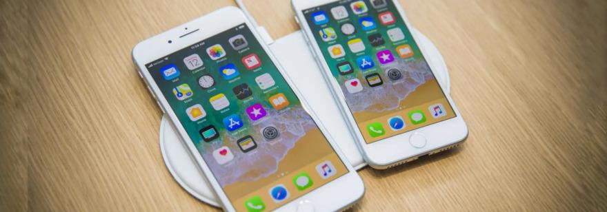 Обложка: Исследователи обнаружили, что старый iPhone можно ускорить, если выбрать в качестве региона Францию
