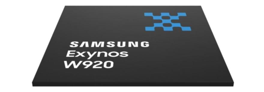 Обложка: Samsung представила первый в мире 5-нанометровый процессор для умных часов