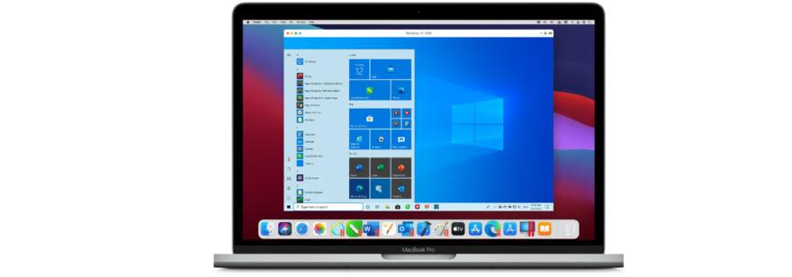Обложка: Вышла Parallels Desktop 17. Теперь Windows 11 можно официально запустить на M1 Mac