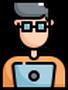 Обложка: Моя история в IT: от системотехника до Python-разработчика