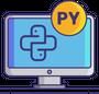 Обложка: Обзорный анализ Python веб-фреймворков