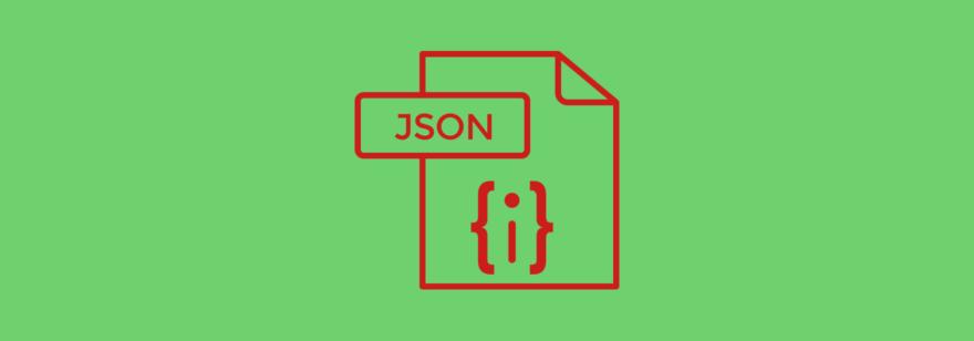 Обложка: Учимся разрабатывать на Golang. Урок 15: работа с JSON