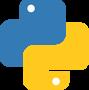 Обложка: Стек технологий для Python