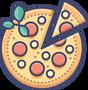 Обложка: Какая ты пицца-программист — пройди тест и узнай